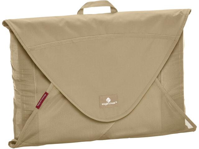 Eagle Creek Garment Folder Large tan